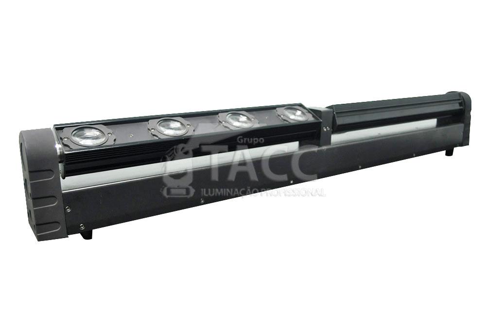 RIBALTA LED OCTABEAM LY-4200 LED BRANCO - NEW LED