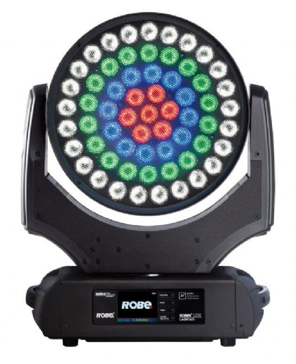 MOVING HEAD LED ROBIN WASH 1200W - ROBE
