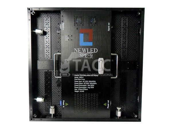PAINEL DE LED SP-09 / SA 0,576 X 0,576MM - NEW LED
