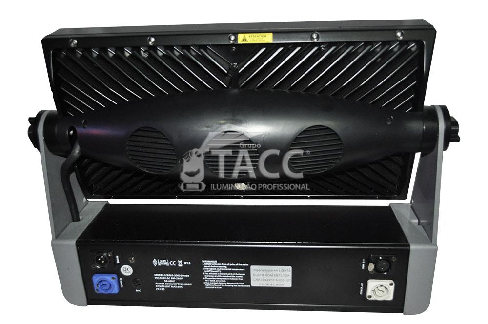 STROBO LED RGB AH-LCE-3000