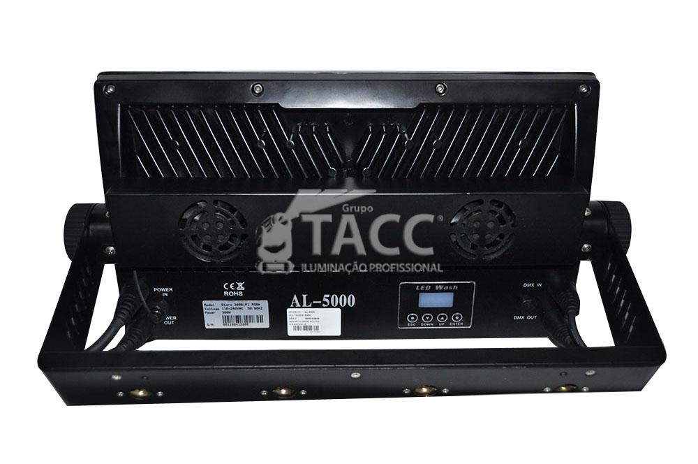 STROBO LED AL-5000 RGBW OUTDOOR