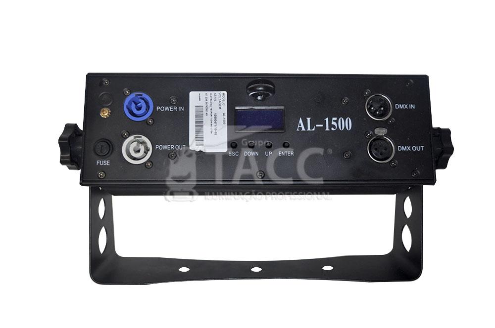 STROBO LED AL-1500 DMX - TEC PORT