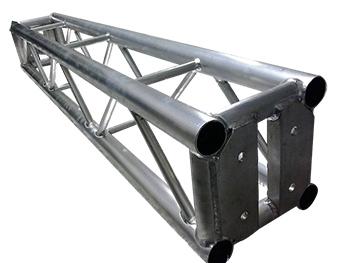 TORRE D-25 1000X250X250 - HJ ESTRUTURAS