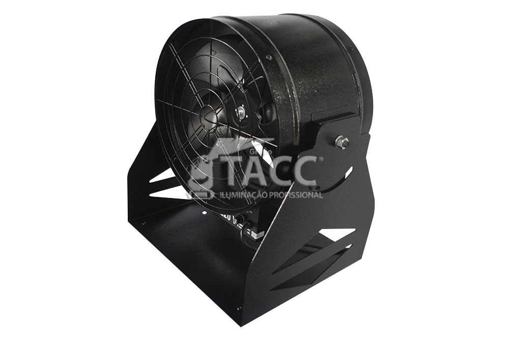 VENTILADOR MINI FAN COM DIMMER - LUMYNA
